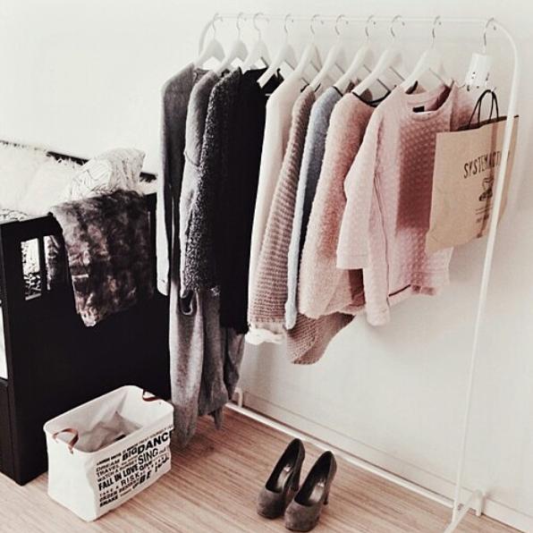 服を捨てるコツ
