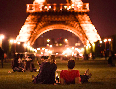特別な恋愛